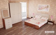Спальный гарнитур Томирис