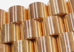 Изделия из оловянной бронзы и латуни