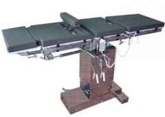 Операционный стол с электроприводом СОМэп-01