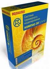 Система КОМПАС-3D LT