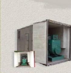 Контейнеры для генераторов в Алматы