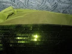 Fabrics finishing