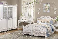 Спальный гарнитур Джульетта