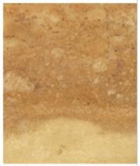 Stone - travertine Skabas