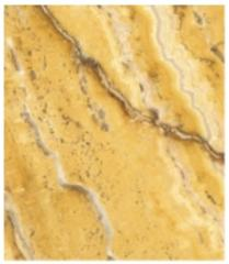 Stone - travertine Sanflauer