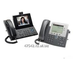 IP Cisco CP-7942G phone