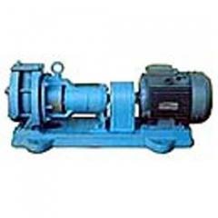 Chemical pump X100-80-160 D SD
