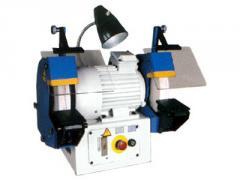 Machine grinding and grinding TSh-1, TSh-2, TSh-3,