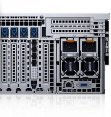 Сервер для установки в стойку PowerEdge R930