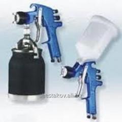 Airbrush pneumatic RQ-2