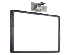 The interactive ActivBoard Touch 78 Mount system -