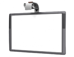 The interactive ActivBoard Fixed 395 Pro system