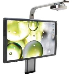 The interactive ActivBoard Adj 587 Pro system