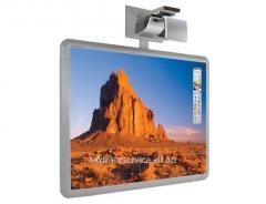 Interactive ActivBoard 178 Mount System-EST system