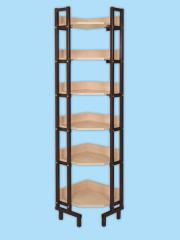 Case rack angular, code: SB11U