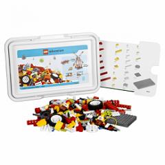 Ресурсный набор LEGO Education WeDo