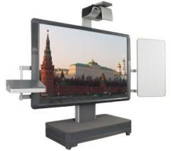Support for the ActivBoard System Shelf computer?