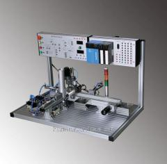 Educational equipment for production DLFA-MAS-S