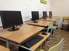 Informatics office