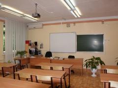 Mathematics office