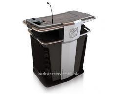 Digital podium of AHA MAESTRO 72G