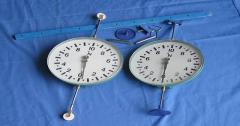 Dynamometer demonstration 10H (steam)