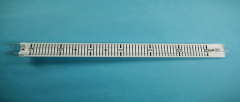 The manometer is liquid demonstration
