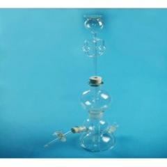 Kipp's device of 250 ml