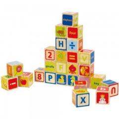 AVS cubes