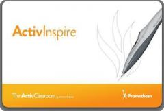 Software of ActivInspire Personal