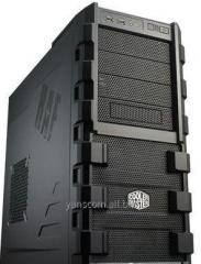 Core I5 6400 computer hard of 2TB nvidia GTX960,