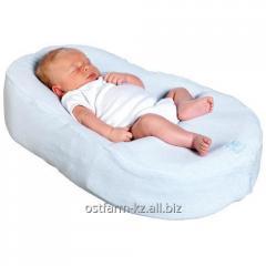 COCOONACALE mattress, mattress for newborns