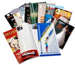 Буклеты в Алматы, Изготовление буклетов в Алматы