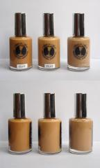 Liquid foundation of 16 ml, FACE TO FACE (UK)