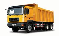 Dump trucks for transportation of bulks