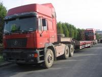 Cars truck tractors