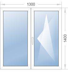 Almaty windows