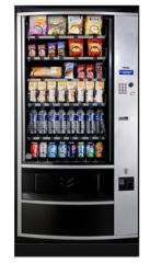 Vending machine vending Palma + Hz70/Palma + Hz87