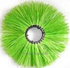 Disk brush payment order 120/550
