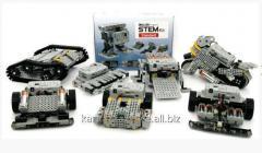 Set of robotics of ROBOTIS BIOLOID Standard