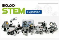 Set of additional details BIOLOID STEM Standard
