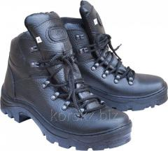 HSN boots Tracking standard (523, 41)