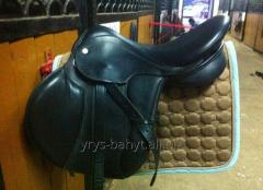 Konkurny saddle in Astana