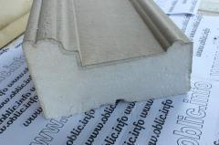 Межэтажные пояса из пенопласта  OBL 029
