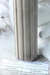 Круглая колонна