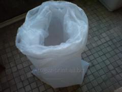Мешки для сахара  под заказ от ТОО Toguz Print