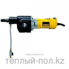 Drill for diamond drilling of dewalt, d21585