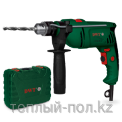 Drill shock dwt, sbm-600 bmc with a case
