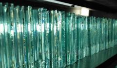 Sheet glass multifunctional