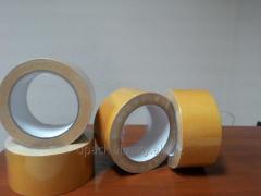 Adhesive tape bilateral in Almaty